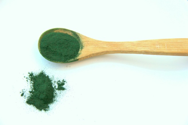 spirulina - How to easily eat these 7 delicious super foods every week