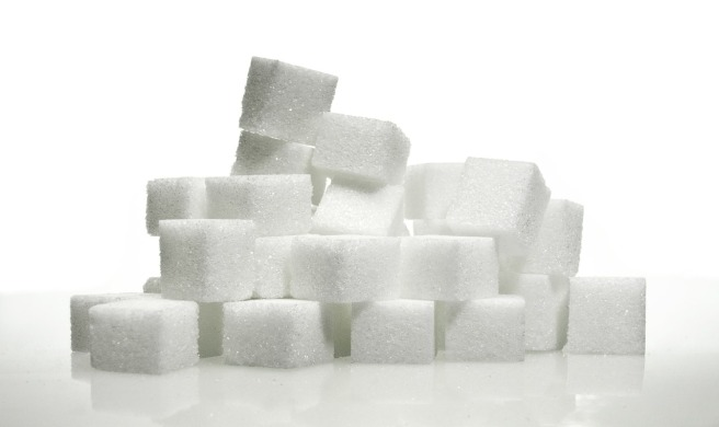 the problem witb refined sugar health consequences