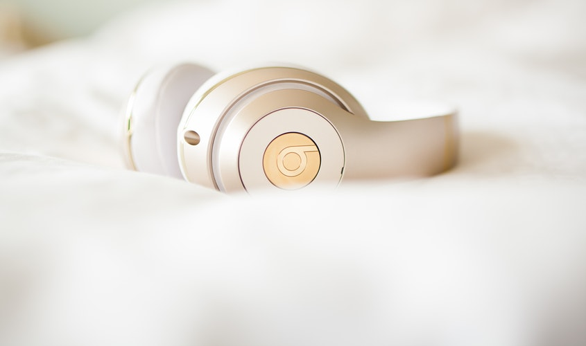how to boost your mood naturally with music