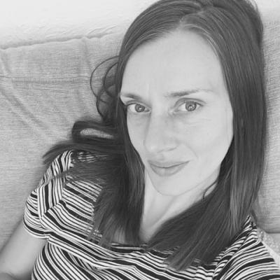 Victoria Sully of Lylia Rose 2017 Square