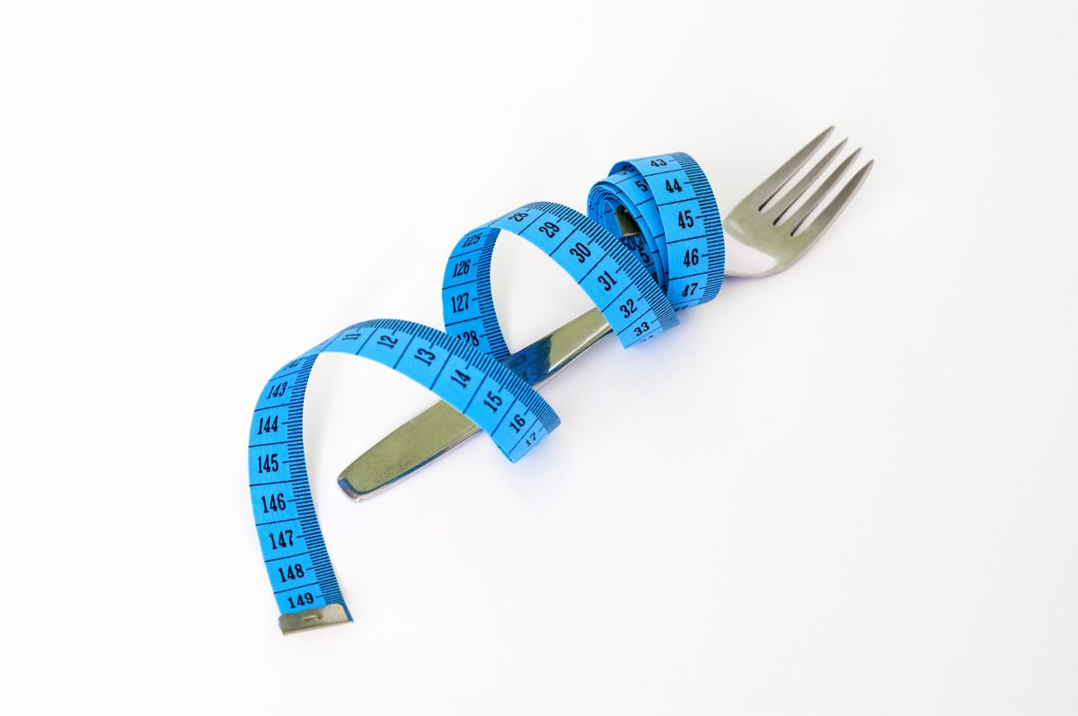 How to lose weight and maintain it naturally