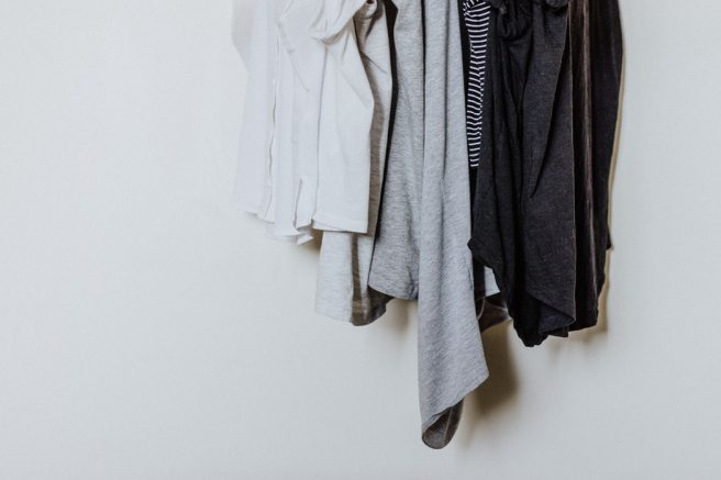 How to always recycle your old clothes (even if ruined) reduce waste landfill