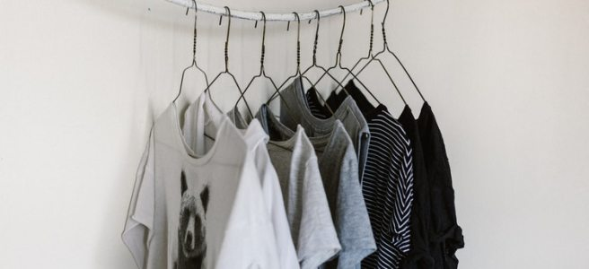 How to always recycle your old clothes (even if ruined)