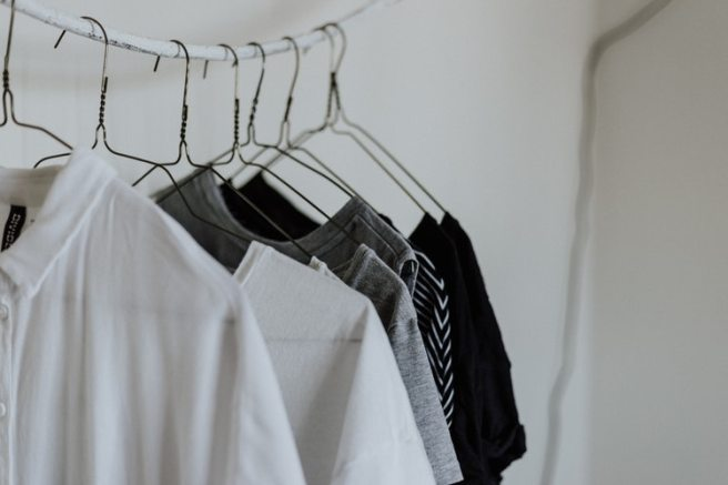 How to always recycle your old clothes (even if ruined