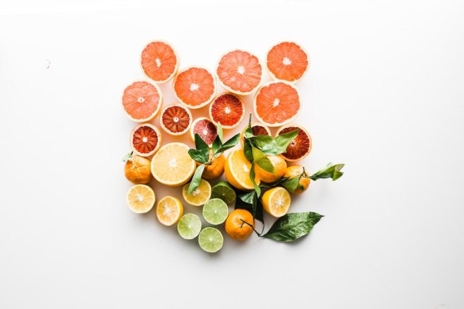 The most effective ways to supercharge your immune system citrus