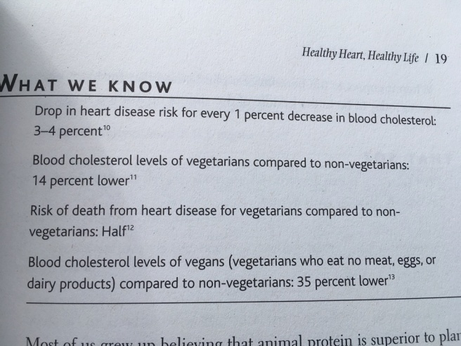 Is it hard being a vegan - blood cholesterol facts vegan