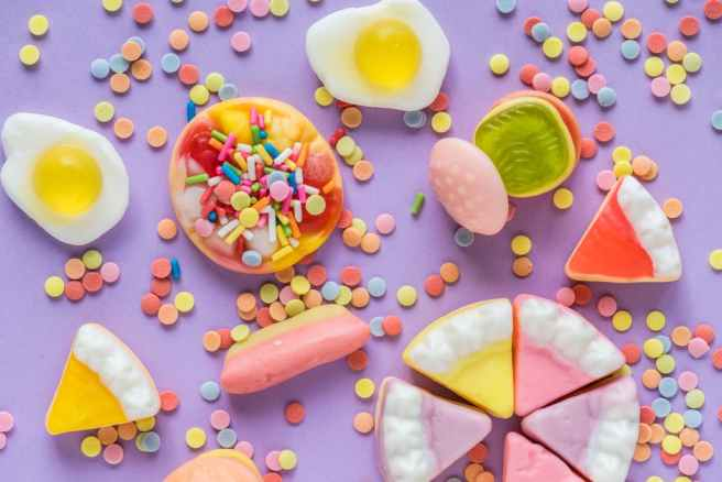 How to reduce your child's sugar intake when they have a sweet tooth