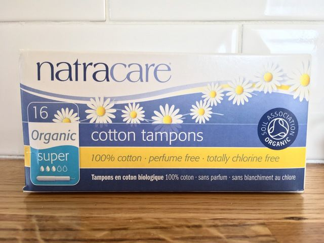 Reasons to choose natural and organic tampons natracare reviews