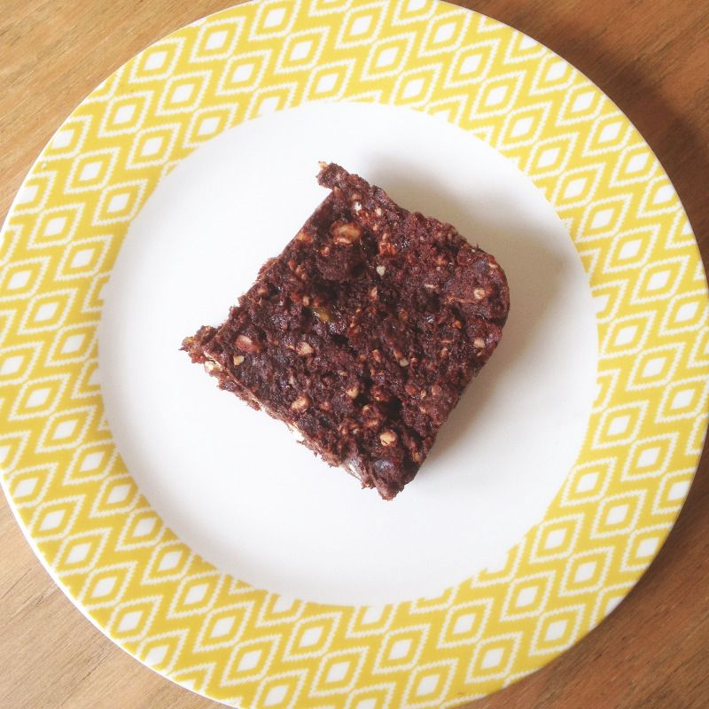 how to get a healthy chocolate fix as a vegan