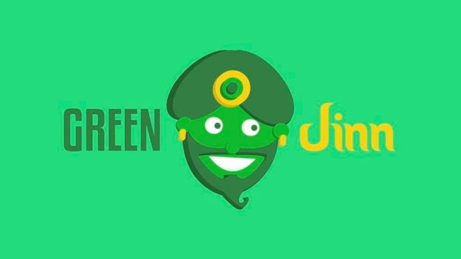 save money on healthy food with greenjinn