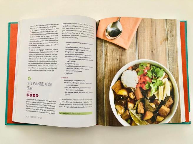 Win a vegan cookbook with 300 vegan recipes blog giveaway