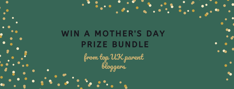 Mothers Day Uk Giveaway