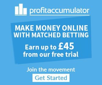 make money online matched betting