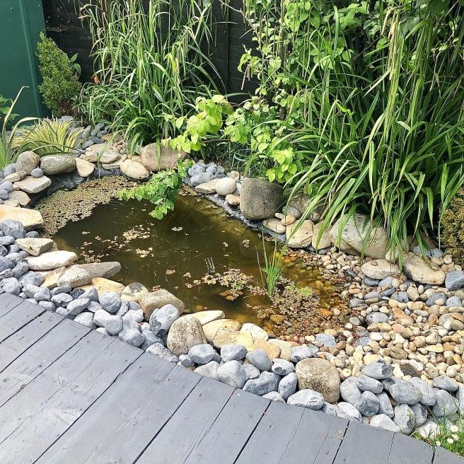 5 ways to create a wellbeing garden
