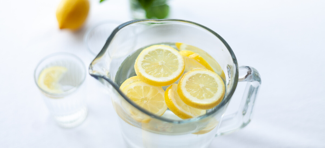 7 ways to improve the taste of your water