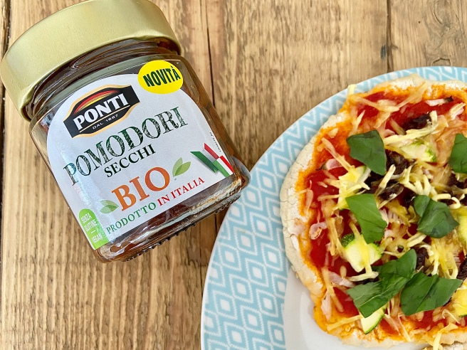 Ciao Gusto Ponti Organic Sundried Tomatoes Recipe Vegan