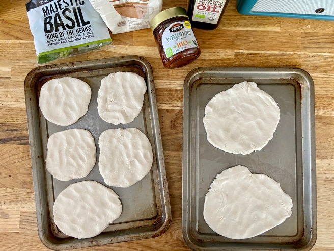 pizza dough recipe for kids vegan gluten free