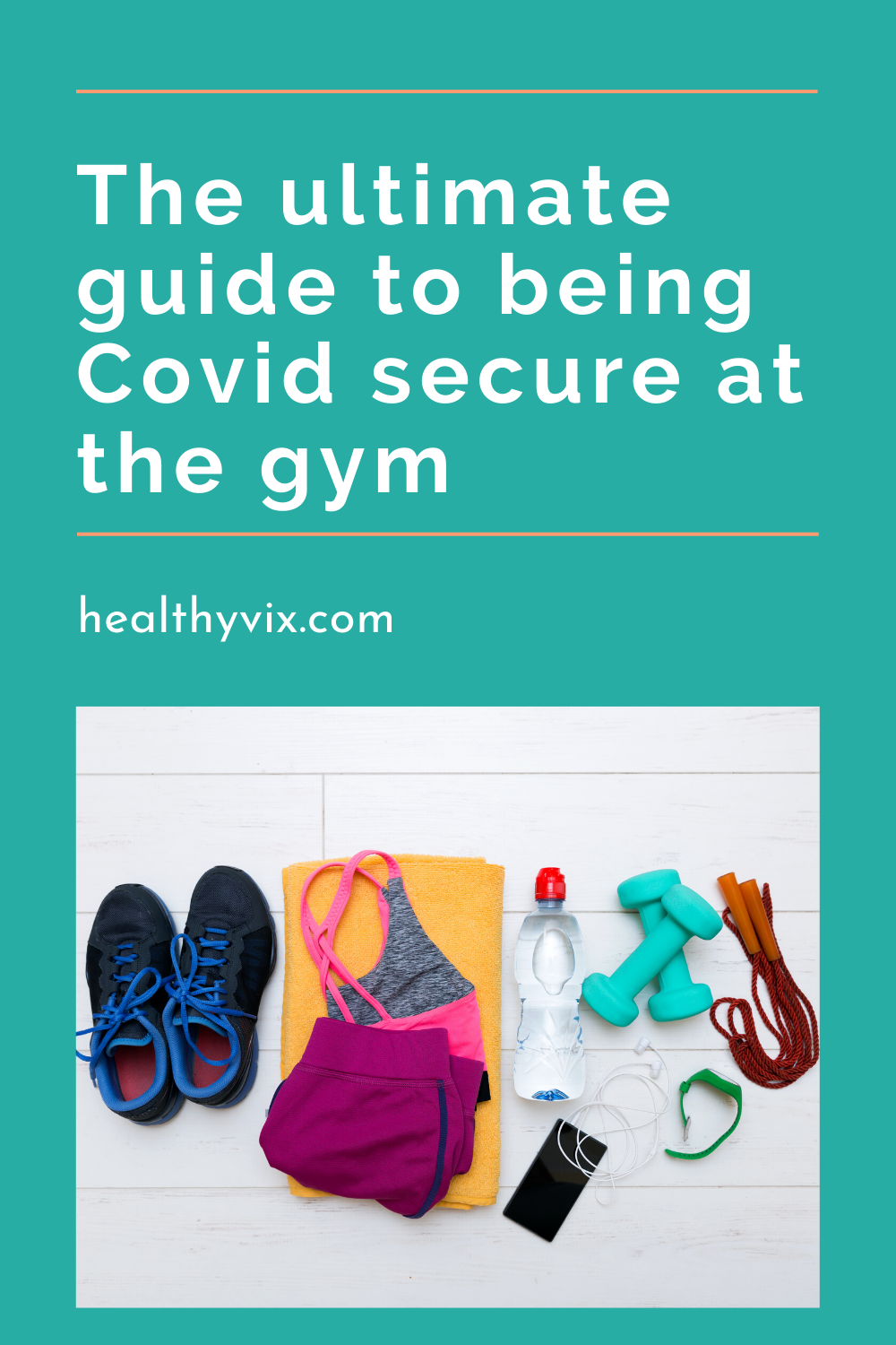 The ultimate guide to being Covid secure at the gym