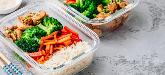 How diet delivery meals can help you lose weight