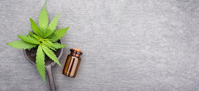 How to use cbd oil for pain