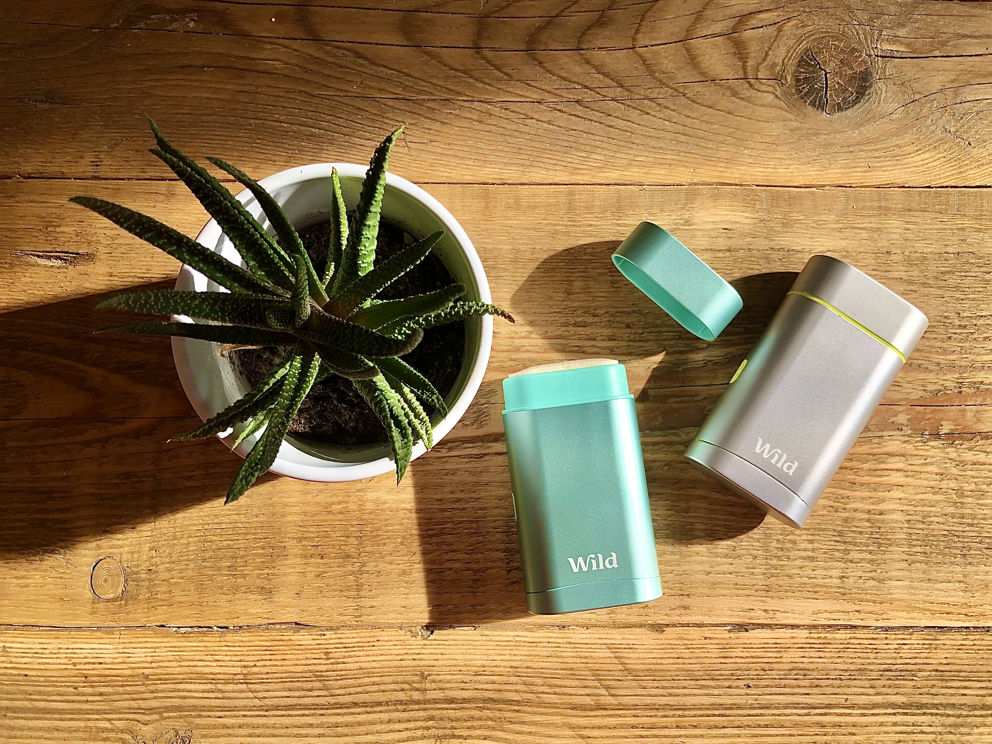we are wild discount code natural deodorant subscription