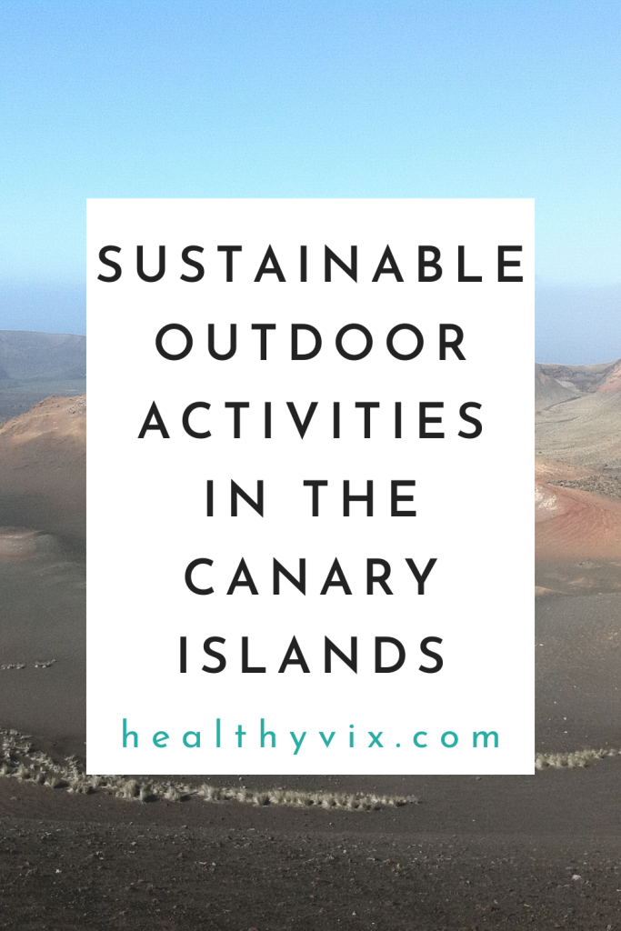ecotourism activities canary islands