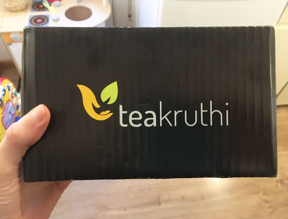 teakruthi discount code