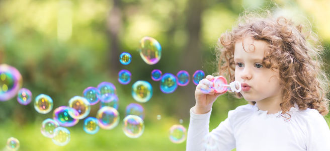 3 fun outdoor activities for your young child