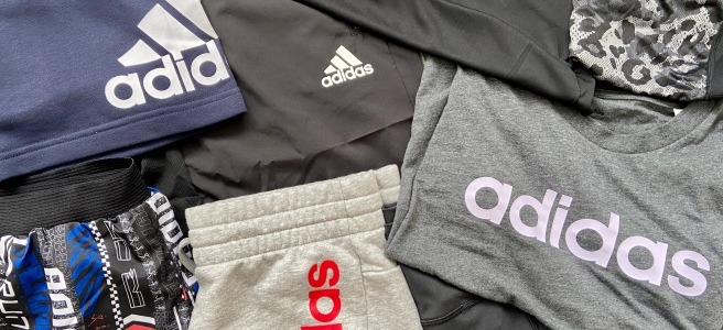 What is adidas doing for sustainability