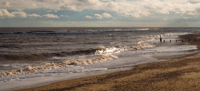 Outdoor things for couples to do in Suffolk