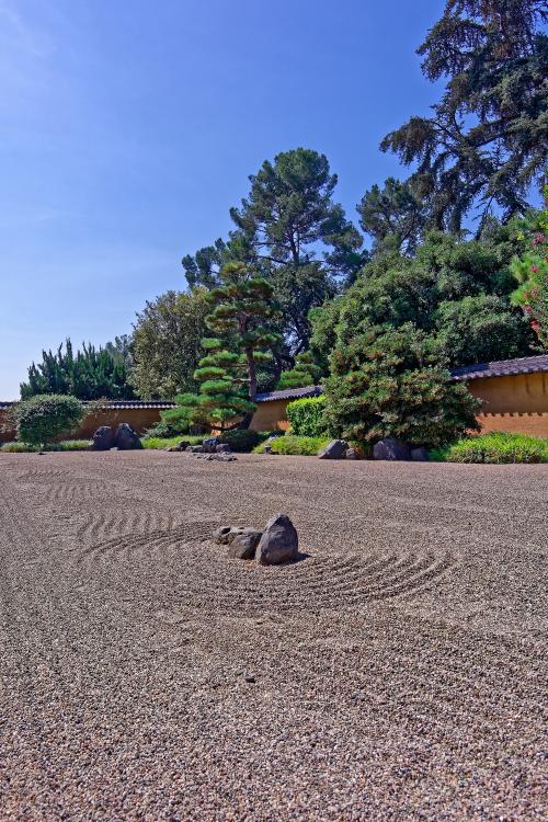 Relaxing zen garden ideas