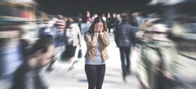 How to overcome irrational fears and phobias