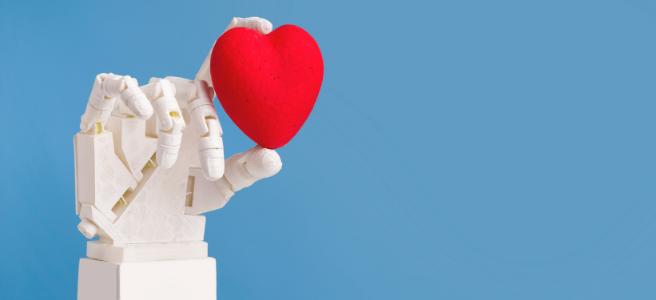 AI will improve healthcare