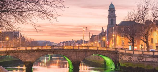 Is Dublin vegan friendly?