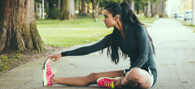 What is post-workout recovery