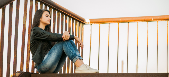 What's it like growing up with a narcissistic parent?